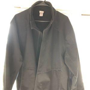 Men's Champion black light Zip up jacket